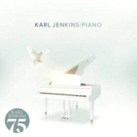 Karl Jenkins (Soft Machine/Adiemus) カールジェンキンス / Piano 輸入盤 【CD】
