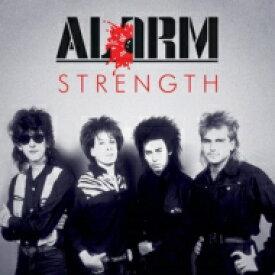 Alarm / Strength 1985-1986 輸入盤 【CD】