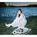【送料無料】 Wakana / Wakana 【初回限定盤A】(CD+DVD) 【CD】