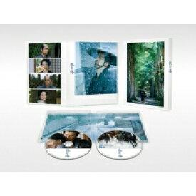 【送料無料】 散り椿 Blu-ray(2枚組) 【BLU-RAY DISC】