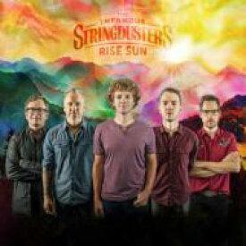 Infamous Stringdusters / Rise Sun 輸入盤 【CD】
