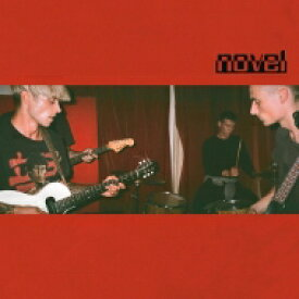 N0v3l / Novel 【LP】