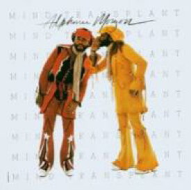Alphonse Mouzon (Al) / Mind Transplant 輸入盤 【CD】