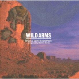 「ワイルドアームズ」オリジナル・サウンドトラック 【CD】