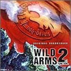【送料無料】 「ワイルドアームズ セカンドイグニッション」オリジナル・サウンドトラック 【CD】