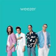 Weezer ウィーザー / Weezer (Teal Album) 【CD】