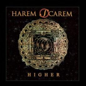 Harem Scarem ハーレムスキャーレム / Higher 【LP】