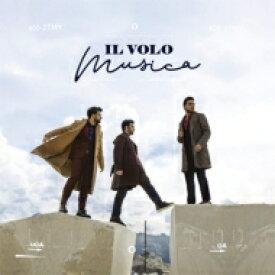 Il Volo / Musica 輸入盤 【CD】
