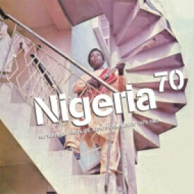 Nigeria 70: No Wahala: Highlife Afro-funk 輸入盤 【CD】