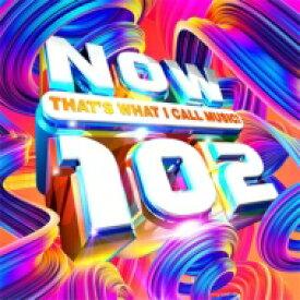 【送料無料】 NOW(コンピレーション) / Now That's What I Call Music! 102 (2CD) 輸入盤 【CD】