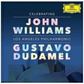 John Williams ジョンウィリアムズ / 『ジョン・ウィリアムズ・セレブレーション』 グスターボ・ドゥダメル&ロサンジェルス・フィル(2CD) 輸入盤 【CD】