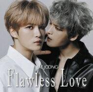 【送料無料】 JEJUNG (JYJ) ジェジュン / Flawless Love 【TYPE B】 【CD】