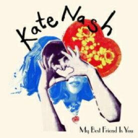 Kate Nash / My Best Friend Is You 【LP】