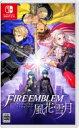 【送料無料】 Game Soft (Nintendo Switch) / ファイアーエムブレム 風花雪月 通常版 【GAME】