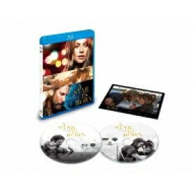 【初回仕様】アリー / スター誕生 ブルーレイ&DVDセット(2枚組/ポストカード1枚付) 【BLU-RAY DISC】