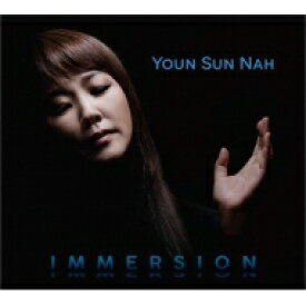 Youn Sun Nah / Immersion 輸入盤 【CD】