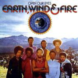 Earth Wind And Fire アースウィンド&ファイアー / Open Our Eyes 輸入盤 【CD】