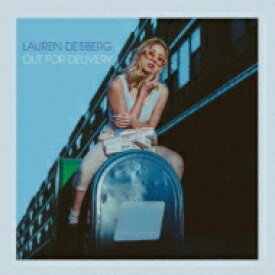 【送料無料】 Lauren Desberg / Out For Delivery 【CD】