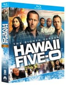 【送料無料】 Hawaii Five-0 シーズン8 Blu-ray BOX 【BLU-RAY DISC】