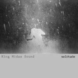 【送料無料】 King Midas Sound / Solitude 【LP】