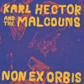 【送料無料】 Karl Hector / Malcouns / Non Ex Orbis (アナログレコード) 【LP】