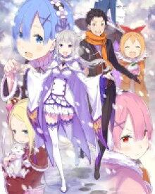 【送料無料】 Re: ゼロから始める異世界生活 Memory Snow 限定版 Blu-ray 【BLU-RAY DISC】