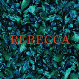 【送料無料】 みやかわくん / REBECCA 【初回限定グッズ盤】 【CD】
