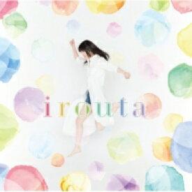 松井恵理子 / 松井恵理子のにじらじっ! テーマソングCD「irouta」 【CD Maxi】