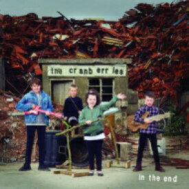THE CRANBERRIES クランベリーズ / In The End 【CD】