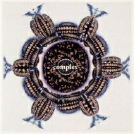 【送料無料】 Complex コンプレックス / COMPLEX BEST 【限定盤】 (+Blu-ray) 【SHM-CD】
