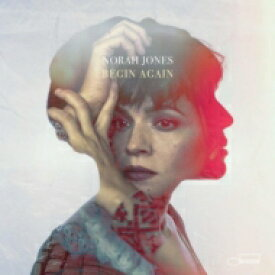 Norah Jones ノラジョーンズ / Begin Again (アナログレコード / Blue Note / コンセプトアルバム) 【LP】
