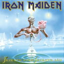 IRON MAIDEN アイアンメイデン / Seventh Son Of A Seventh Son (Remastered Edition)(EU盤) 輸入盤 【CD】