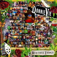 【送料無料】 Donnie Vie ドニービー / Beautiful Things 【CD】