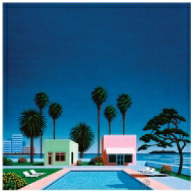 【送料無料】 Pacific Breeze: Japanese City Pop, AOR & Boogie 1976-1986 (2枚組アナログレコード / Light In The Attic) 【LP】