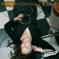 Hillbilly Moon Explosion / All Grown Up 【LP】