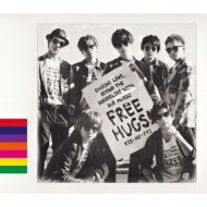 【送料無料】 Kis-My-Ft2 / FREE HUGS! 【CD】