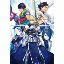 【送料無料】 Fate / Prototype 蒼銀のフラグメンツ Drama CD & Original Soundtrack 5 -そして、聖剣は輝く- 【CD】