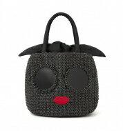 a-jolie PEARL BASKET BAG BOOK BLACK ver. 【ムック】