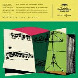 【送料無料】 ヨハンナ・マルツィ/ヴァイオリン小品集 (アナログレコード / Analogphonic) 【LP】