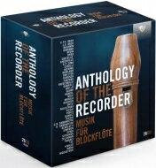 【送料無料】 ANTHOLOGY OF THE RECORDER〜リコーダーのための作品集(26CD) 輸入盤 【CD】