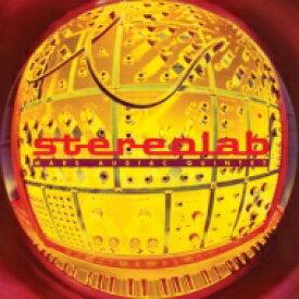 【送料無料】 Stereolab ステレオラブ / Mars Audiac Quintet (Expanded Edition) <国内仕様盤> 輸入盤 【CD】