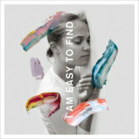 【送料無料】 National ナショナル / I Am Easy To Find 【CD】
