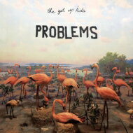 【送料無料】 Get Up Kids ゲットアップキッズ / Problems 【CD】