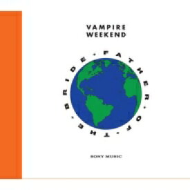Vampire Weekend バンパイアウィークエンド / Father Of The Bride 輸入盤 【CD】