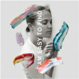 National ナショナル / I Am Easy To Find 【LP】