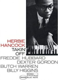 Herbie Hancock ハービーハンコック / Takin Off (180g重量盤アナログレコード / BLUE NOTE DEBUTS) 【LP】