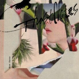 【送料無料】 Kan Sano / Ghost Notes 【生産数限定盤】 【CD】