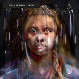 Holly Herndon / Proto 【LP】