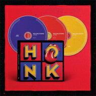 【送料無料】 Rolling Stones ローリングストーンズ / HONK <デラックス>(3SHM-CD) 【SHM-CD】