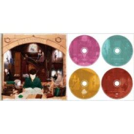 【送料無料】 Mansun マンサン / Six (3CD+DVD) 輸入盤 【CD】